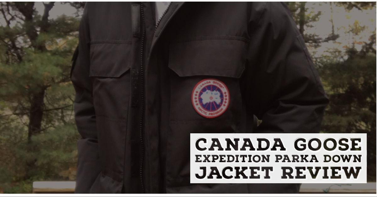 Canada-Goose-Parka-down-jacket-review